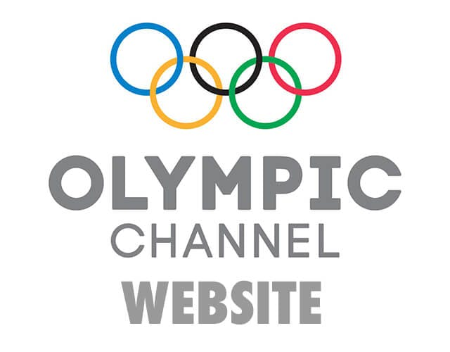 olympic channel website