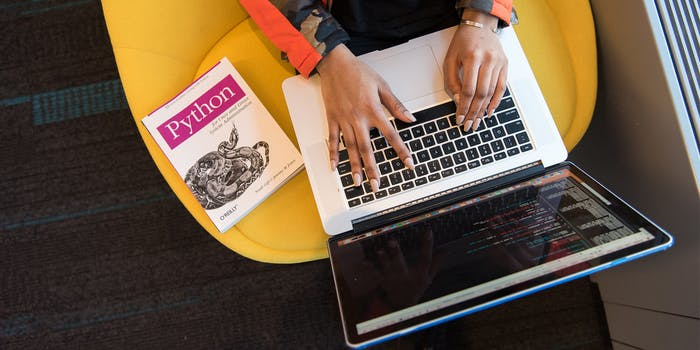 online coding course