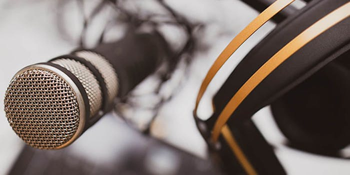 start a podcast learning bundle