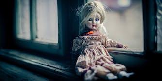 reddit am i the asshole possessed doll