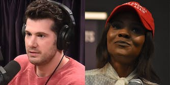 steven crowder and candace owens