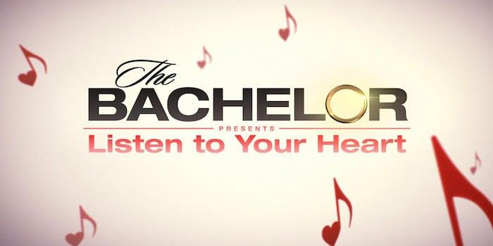 stream bachelor listen to your heart