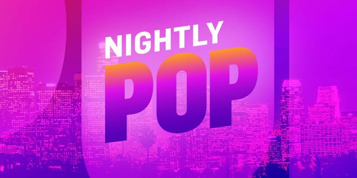 stream nightly pop