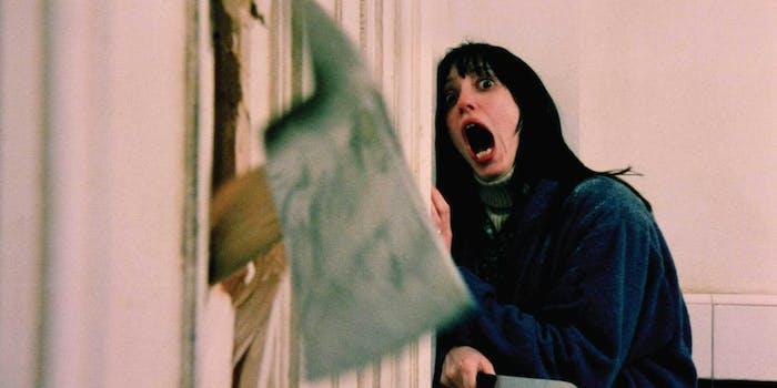 lockdown horror movies