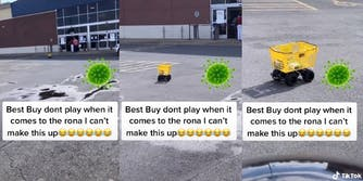 best buy curbside pickup