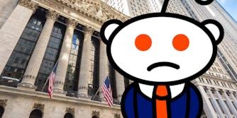 wall street bets reddit snoo