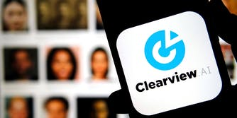 ACLU Clearview AI Lawsuit Facial Recognition