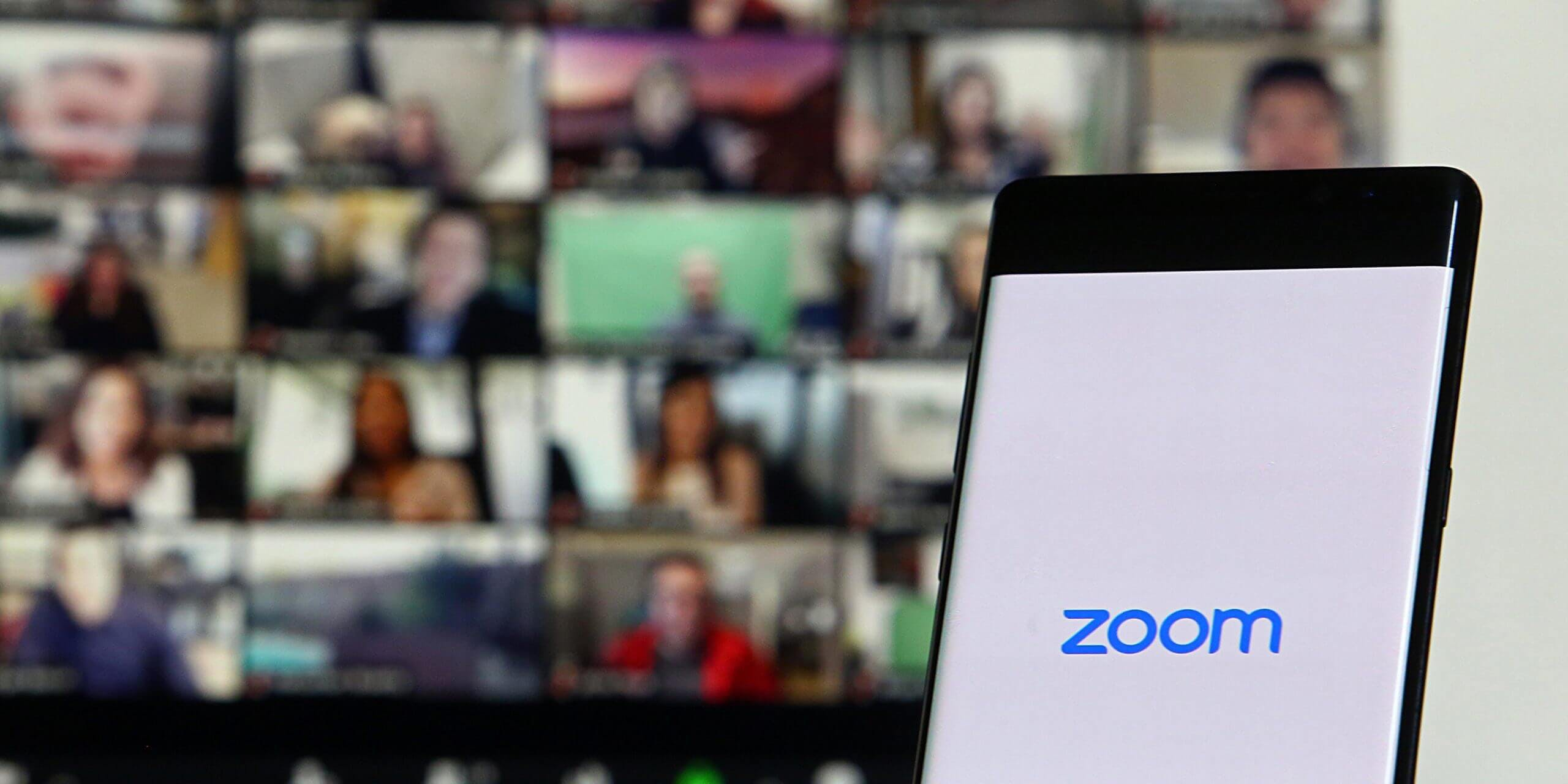 Alternatives to Zoom video conferencing