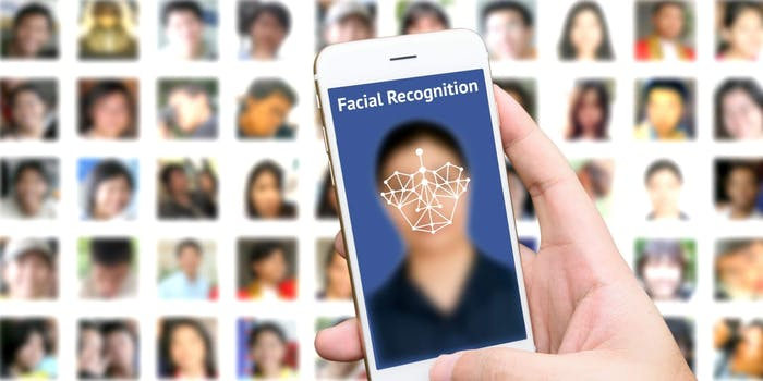 Clearview AI Lawsuit Facial Recognition Non Government
