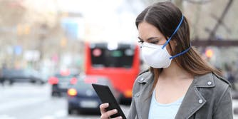 FTC Coronavirus Contact Tracing Scam Text Messages
