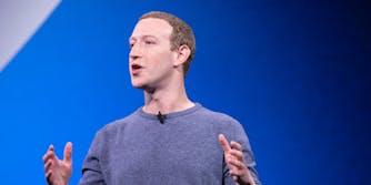Facebook Whistleblower SEC Complaint