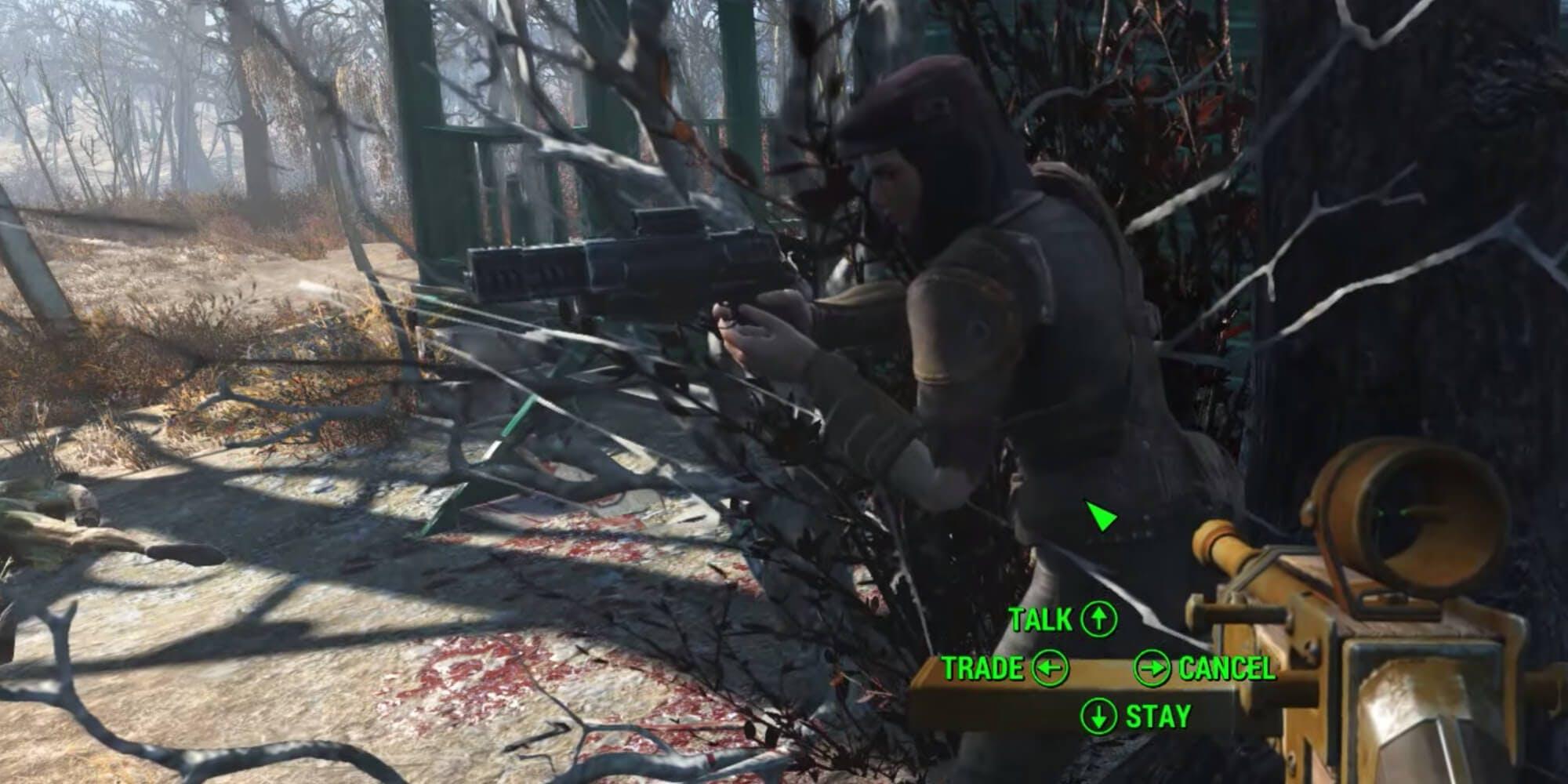 Photo of mod: Fallout 4 mods - Ammo