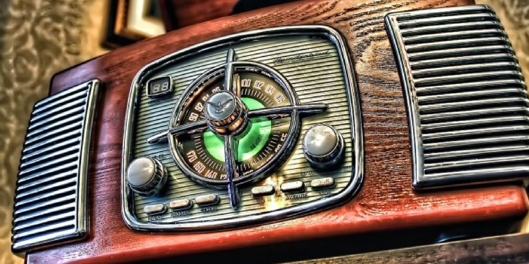Photo of mod: Fallout 4 mods - radio