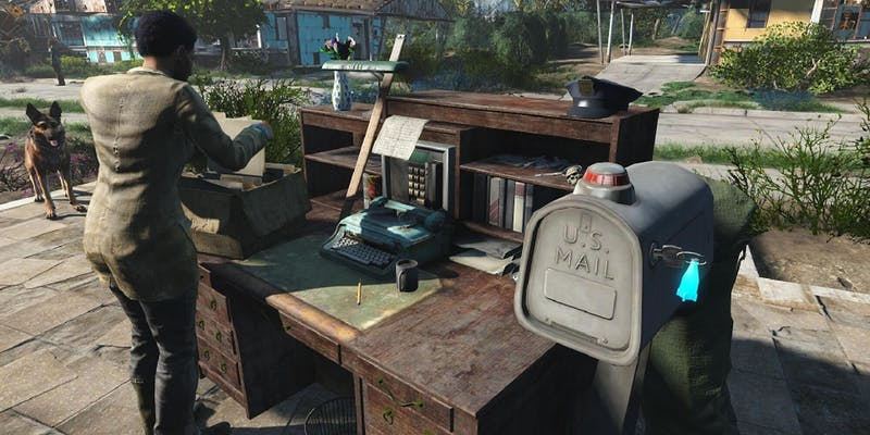 Photo of mod: Fallout 4 - Northland Diggers