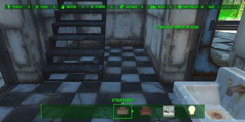 Photo of mod: Fallout 4 mods - Scrap Everything
