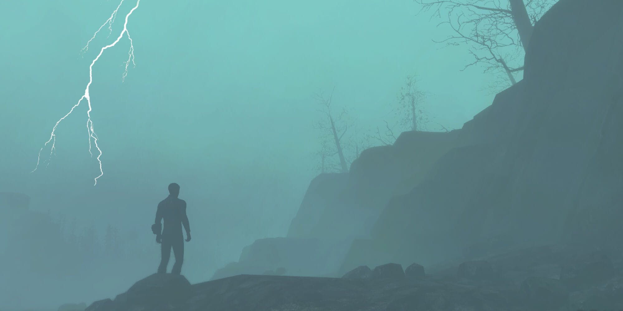 Photo of mod: Fallout 4 - True Storms