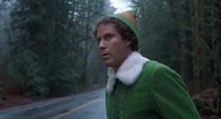 Feel Good Movies Elf
