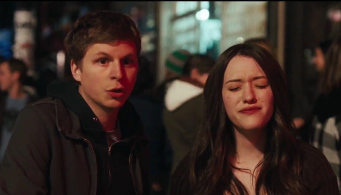 Feel Good Movies Nick and Norah's Infinite Playlist