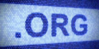 ICANN dot org domain save dot org .org