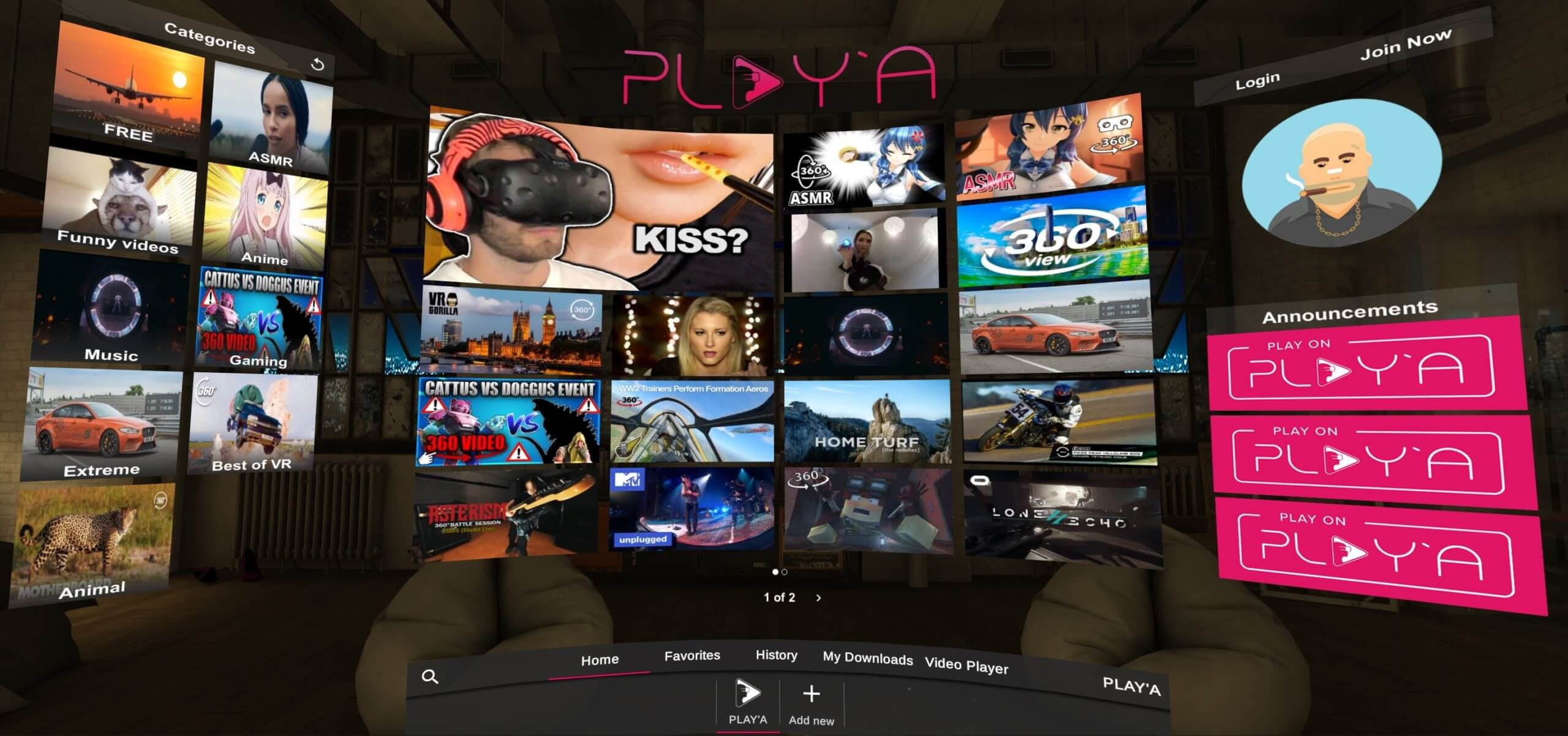 Oculus Quest Porn Apps Playa VR
