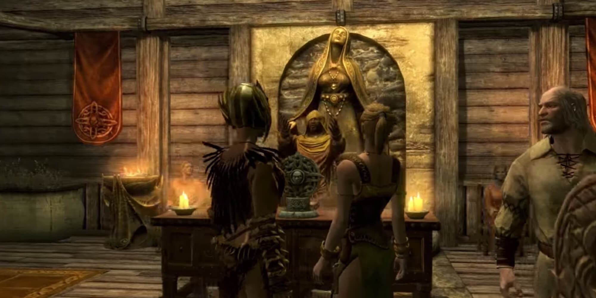 Skyrim Marriage: What You Need to Know About Getting Hitched