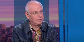 Stéphane Bourgoin liar exposed