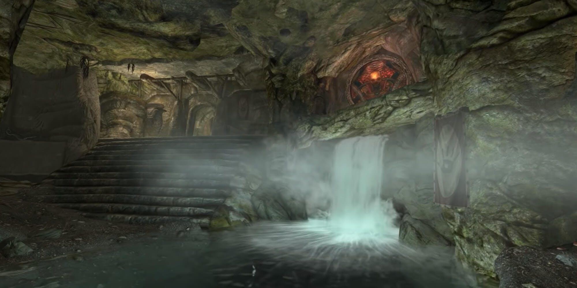 The Dark Brotherhood - sanctuary