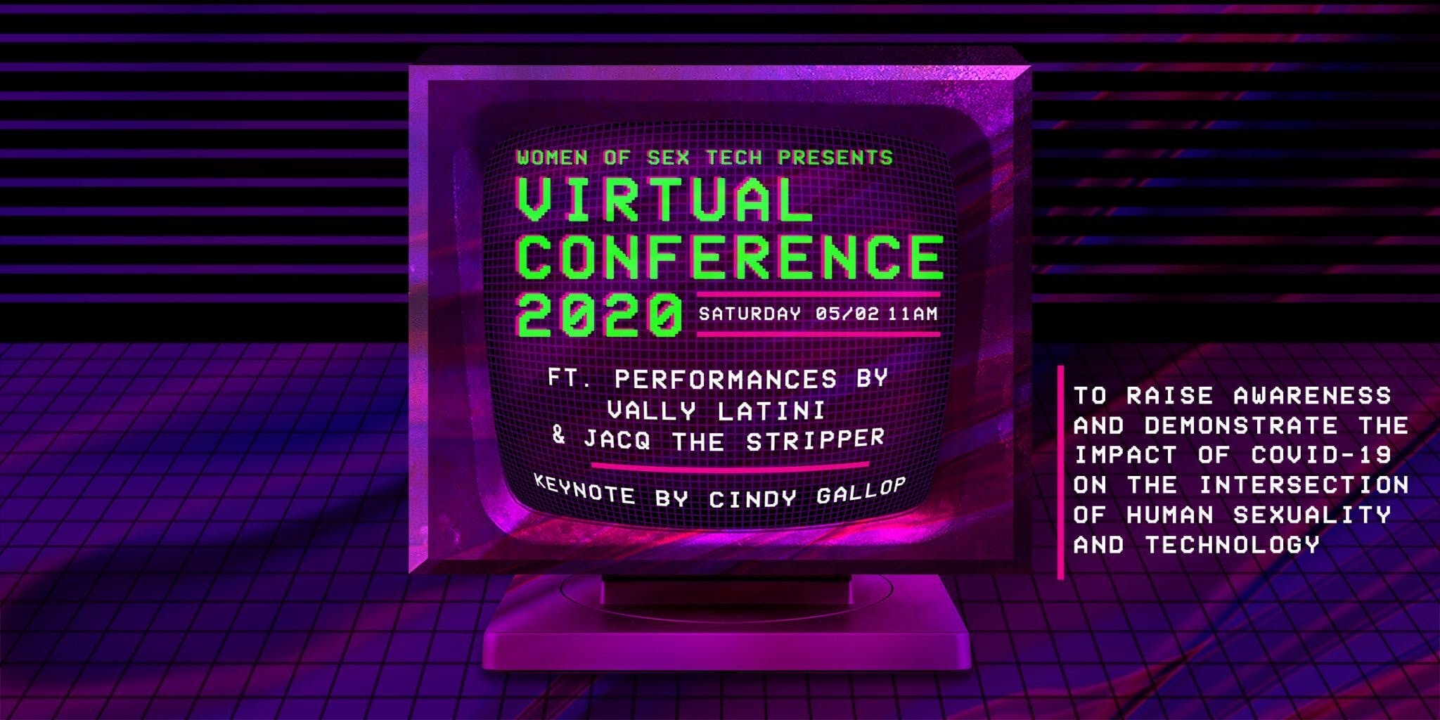 Women of Sex Tech Conference