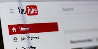 YouTube China Auto Delete Comments