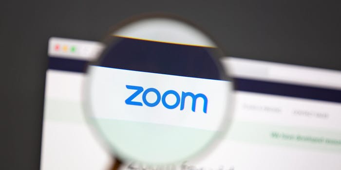 Zoom New York Attorney General Agreement