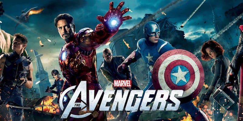 amazon prime free movies the avengers