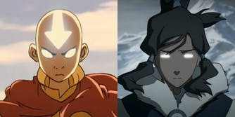 atla & legend of korra