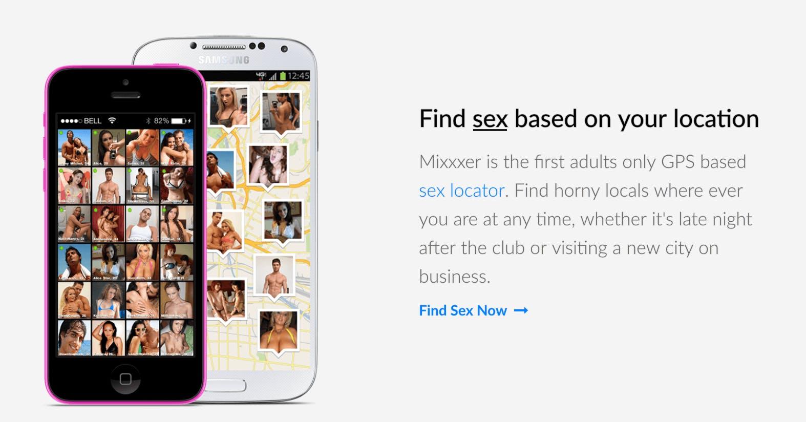 adult dating websites