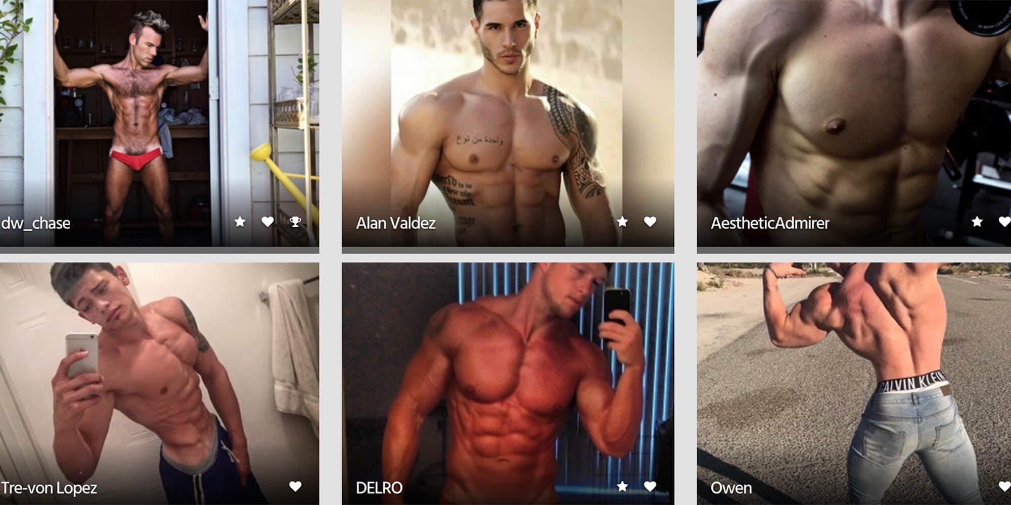 best gay cam sites - camwithhim