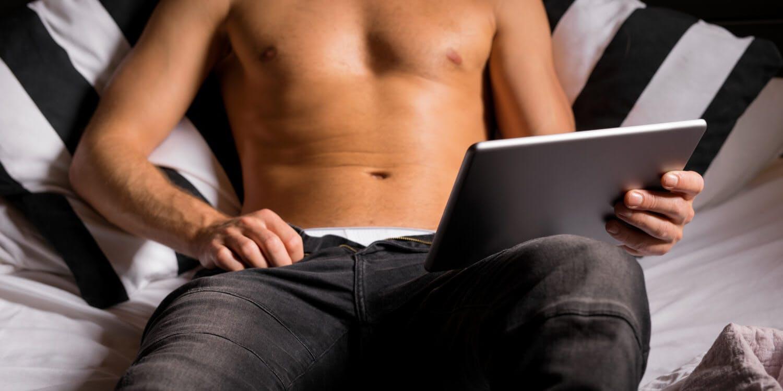 best gay cam sites - stripchat