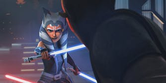 clone wars finale review