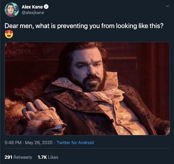 dear men meme template