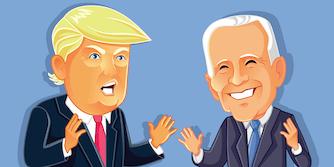 presidential debate live stream