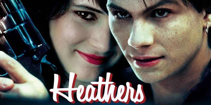 free movies on amazon prime heathers