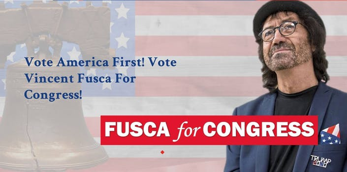 fusca for congress vincent fusca jfk jr