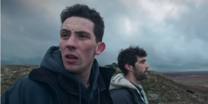 god's own country amazon