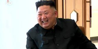 kim jong un truthers