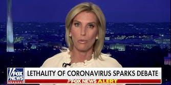 Laura Ingraham Fox News