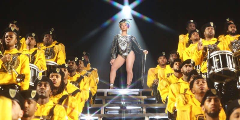 Musical movies on Netflix - Beyonce Homecoming