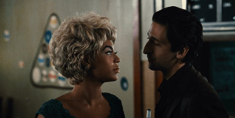 Musical movies on Netflix - Cadillac Records