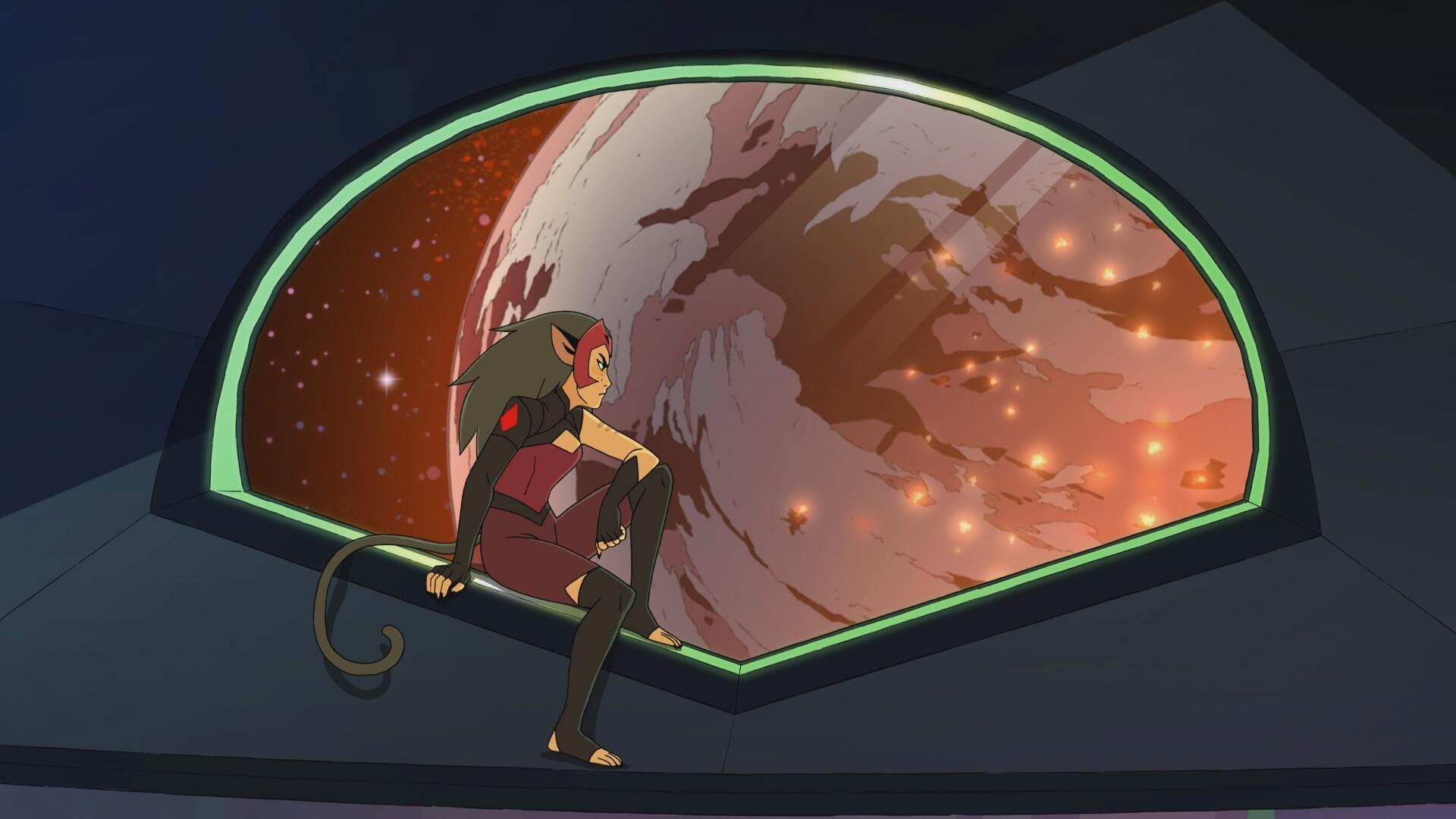 netflix she-ra season 5 review