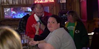 nurse bar video