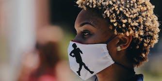 racist jogger slur ahmaud arbery