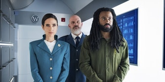 snowpiercer tv review