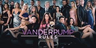 stream Vanderpump Rules